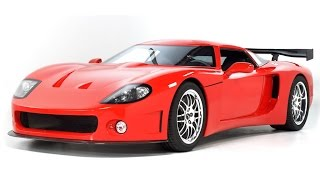5 Kit Cars You Can Build in Your Garage