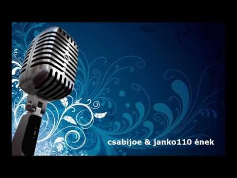 Piramis -  Szállj fel magasra    (Csabijoe & Janko110 Karaoke)