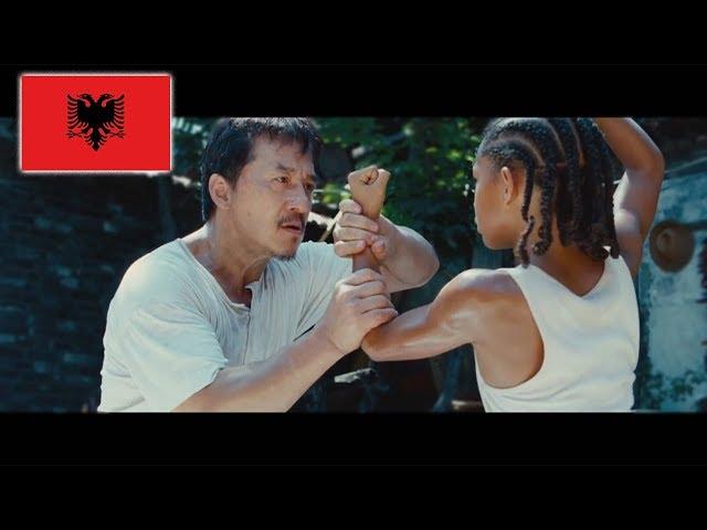 Wenn Jackie Chan Albaner wäre... 😂  KüsengsTV