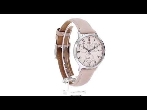 Fossil Abilene Sport Leather - CH3088  SKU:8887272