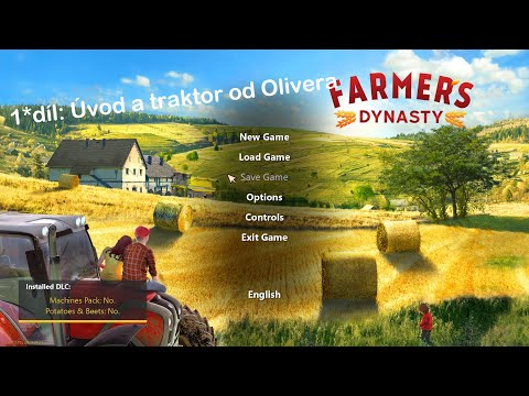 * Farmer's Dynasty