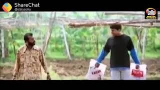 Malayalam whatsapp status   dileep comedy movie clip*