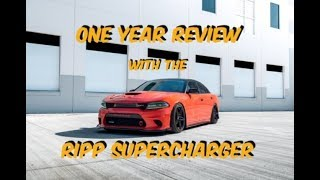 Ripp Supercharger Year reveiw
