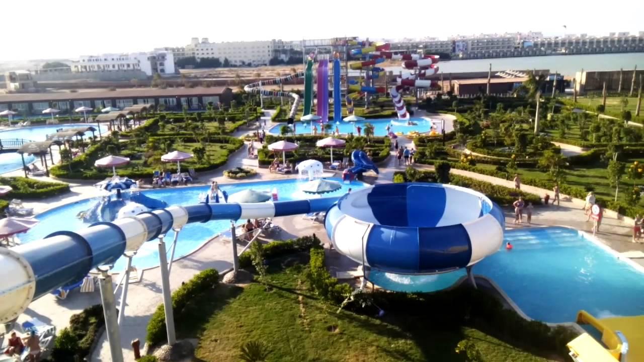 Mirage Aqua Park Hotel Spa