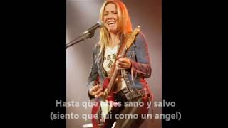 Sheryl Crow Safe And Sound Subtitulado Español