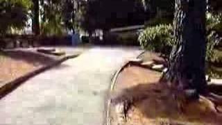 De Anza Park Sunnyvale California