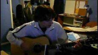 Baixar Dave Hawley covering 'A Single Explosion' by Matthew Good