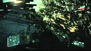 Crysis 2 - Multiplayer Gameplay (Pier 17)