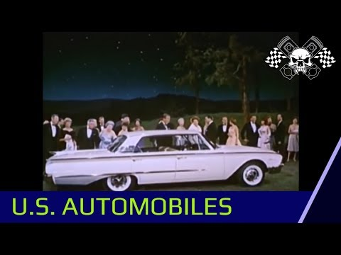 HISTORY - U.S. Automotive Industry
