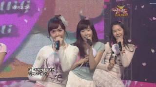 vuclip SNSD 少女時代 ♥ Kissing You Live HD