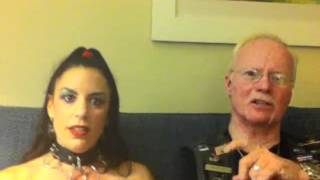 Repeat youtube video IPPC Pony Diamond and Master Oakman Interview