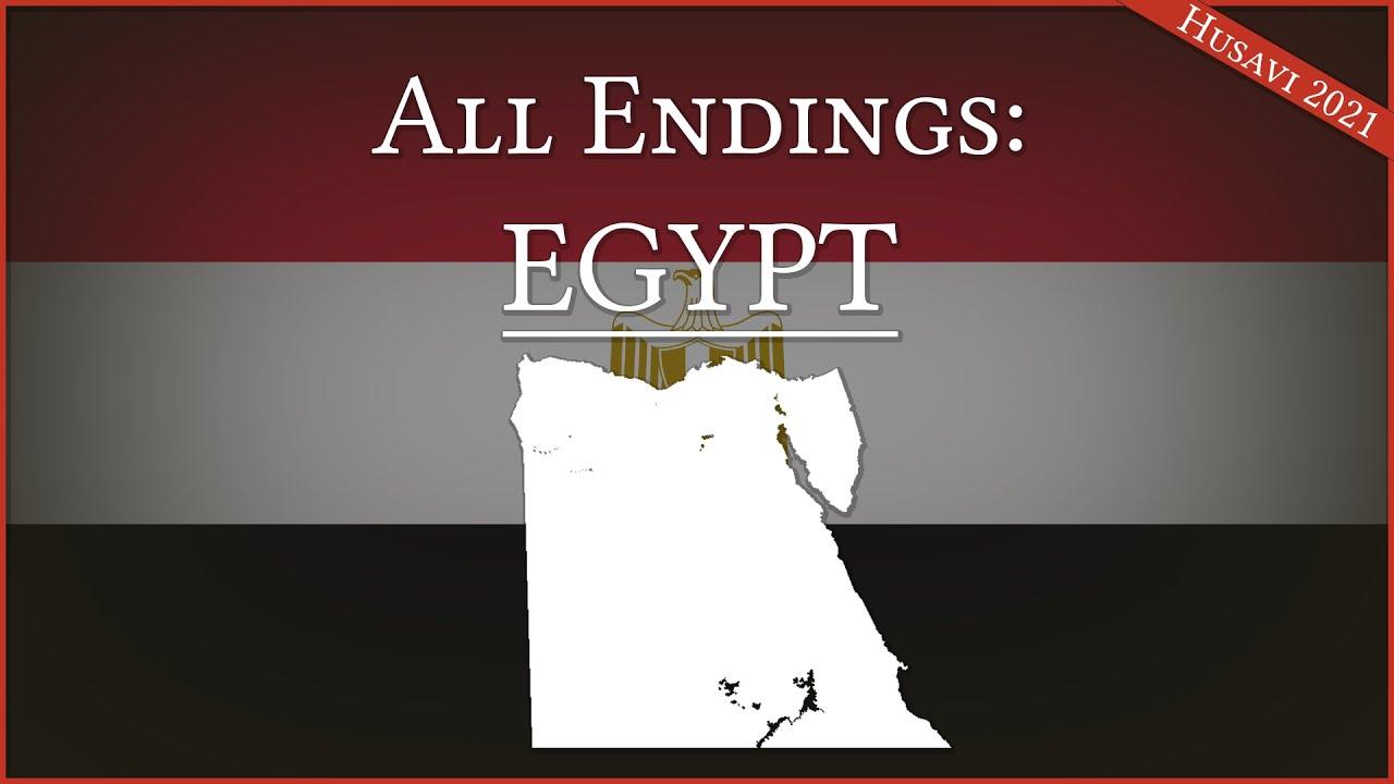 Download All Endings: Egypt