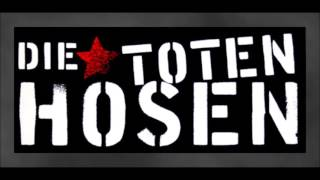 Die Toten Hosen - Sheena is a Punkrocker