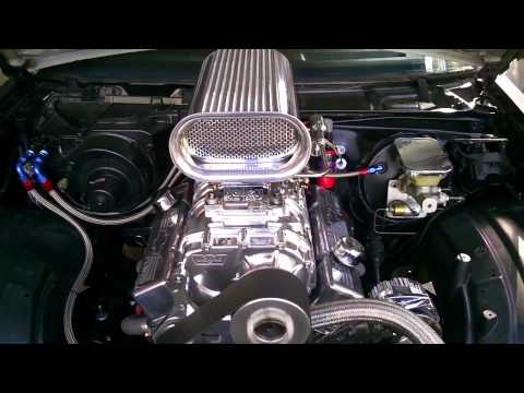 SUPERCHARGED MONTE CARLO SS STREET KILLER NY.MP4