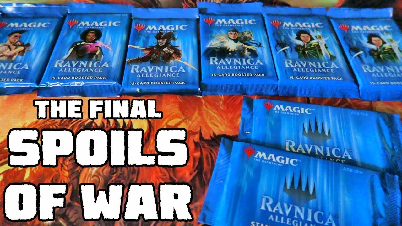 Download The Final Episode (LGS Closed) - Spoils of War, Ep. 10