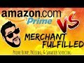 Prime Bump Versus Merchant Fulfilled Pricing For Amazon FBA - Source Better Books & Invest Smarter!