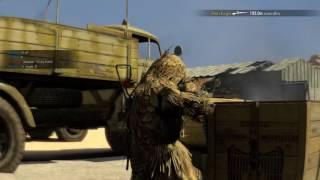 "Sniper Elite 3 Multiplayer-Team Deathmatch (Airstip) #14 "" Saanstba wants my life"""