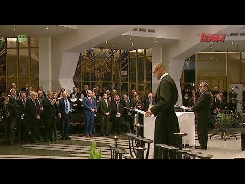 """Reportaż: Międzynarodowa Konferencja """"Pamięć i Nadzieja"""" cz.VII"""