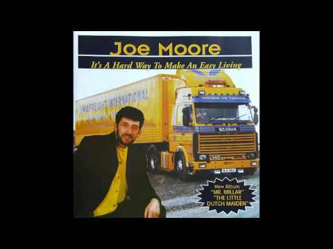 Joe Moore ~ Holding Things Together