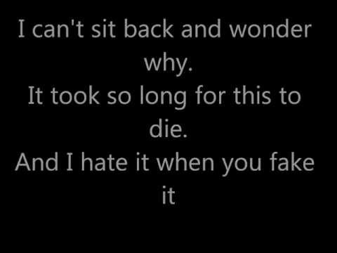 Sum 41, in too deep,