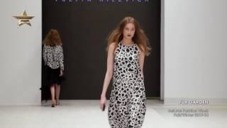 FUR GARDEN Belarus Fashion Week Fall/Winter 2017-18