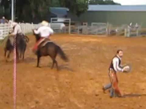 Daggett County Rodeo