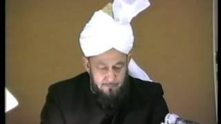 Quranic Discourse. Āl Imran [Family of Imran]: 22 (2) - 25