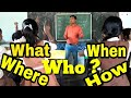 Skill of questioning|practice WH question framing|Questions|6WH words 4 questioning by Vijay khanke