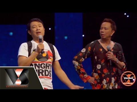 Tuyển tập hài Vân Sơn Bảo Chung 2017 Phần 3