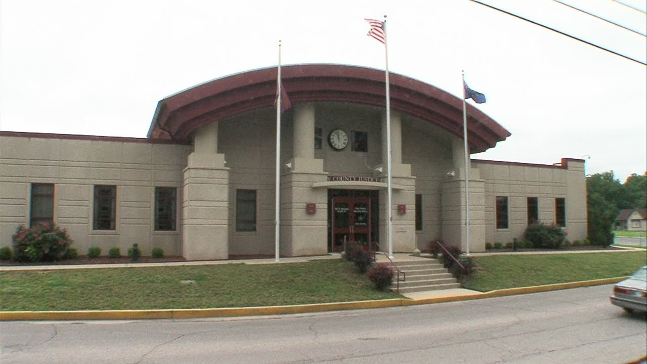 Clay County Jail Holding Federal Inmates