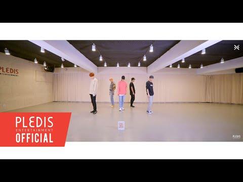 [Choreography Video] NU'EST (뉴이스트) - LOVE ME Fix Ver.