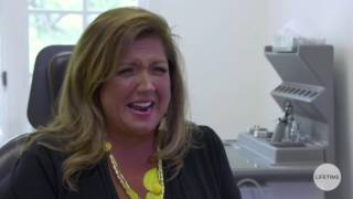 Dr. Michael Russo Abby Lee Miller Interview -- Lifetime TV