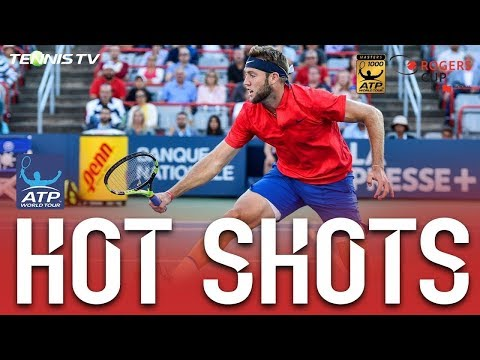Sock Soars In Montreal 2017 Hot Shot