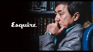 Esquire國際中文版第143期封面人物《成龍 原來一切都是真的》