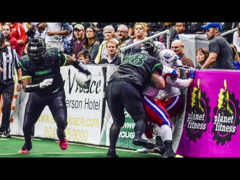 iHeart Radio Highlights Triangle Torch vs. Richmond Roughriders on Saturday 5.27 at Coliseum!
