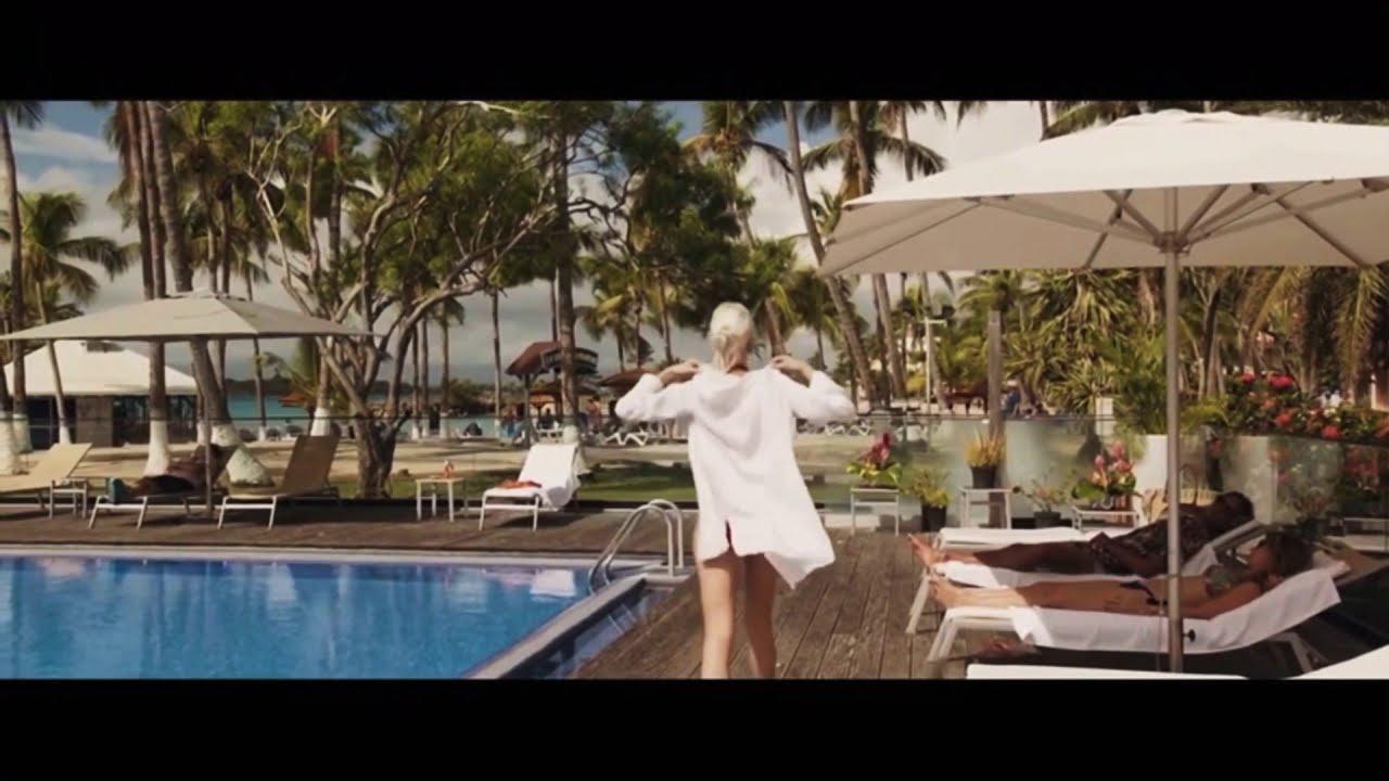 Download Sasha Luss & Cillian Murphy romantic scenes (Anna)