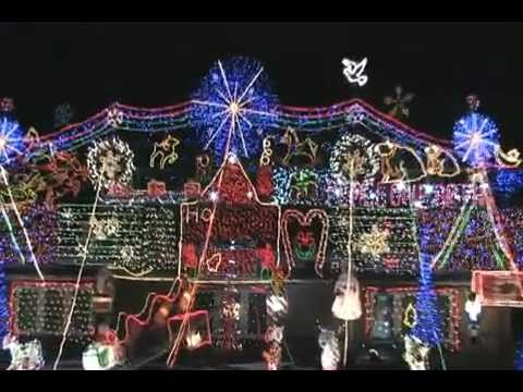 orange county holiday christmas light installation service - we install  christmas lights! - YouTube - Orange County Holiday Christmas Light Installation Service - We