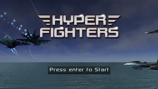 First Impressions On: Hyper Fighters
