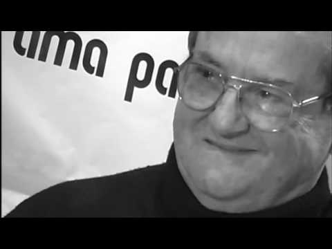 Rubén Rey y el recuerdo de su paso por el correo