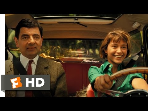 Mr. Bean's Holiday (6/10) Movie CLIP - Bean Sabine (2007) HD