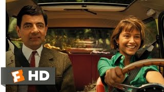 Repeat youtube video Mr. Bean's Holiday (6/10) Movie CLIP - Bean Sabine (2007) HD
