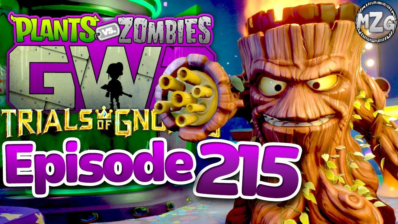 Torchwood Plants Vs Zombies Garden Warfare 2 Gameplay Episode 215 Youtube