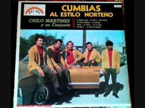CHILO MARTINEZ   '' YA LO VERAS ''