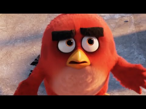 Angry Birds The Movie | official trailer #2 US (2016)