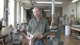 Milling Four Square - Ripping Crosscutting