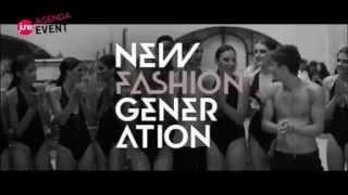 June TV Partenaire de la finale New Fashion Generation France 2014 Thumbnail