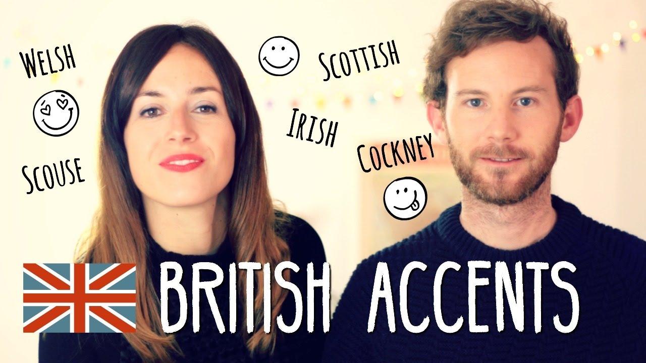 f2594419567bc 5 acentos en inglés británico que debes conocer - YouTube