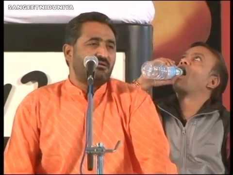 Shahbuddin Rathod & Jagdish  Trivedi    Hasya Ras LokDayro    Ramkatha Umreth 2012