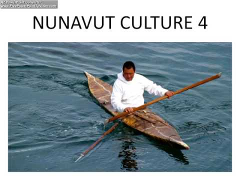 NUNAVUT CULTURE 4