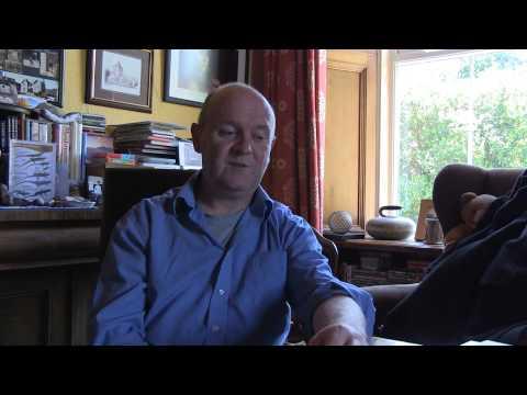 Stuart Paterson and Scots language